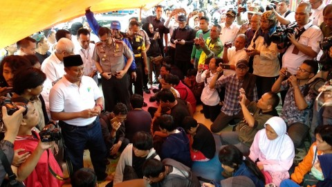 Difabel Wyata Guna Ditampung Dinas Sosial Jawa Barat