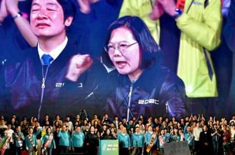 Tiongkok Diminta Hadapi Realitas Kemerdekaan Taiwan