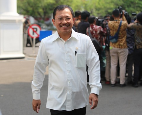 Pemerintah Antisipasi Pneumonia Misterius Masuk Indonesia