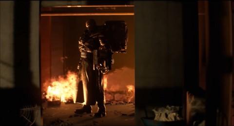 Cuplikan Resident Evil 3 Remake Pamer Nemesis