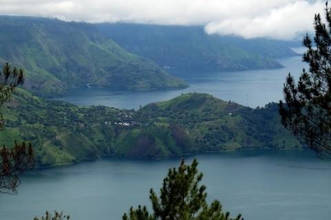 Kesempatan Gratis Menikmati Keindahan Danau Toba