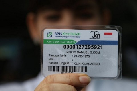 PKS Usulkan Interpelasi BPJS Kesehatan