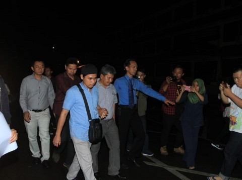 Gubernur Sumsel Belum Akan Cari Pengganti Wabup OKU