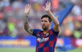 Lionel Messi Ungkap Lawan Terberatnya di Lapangan