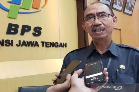 BPS: 3,68 Juta Penduduk Jawa Tengah Masih Miskin