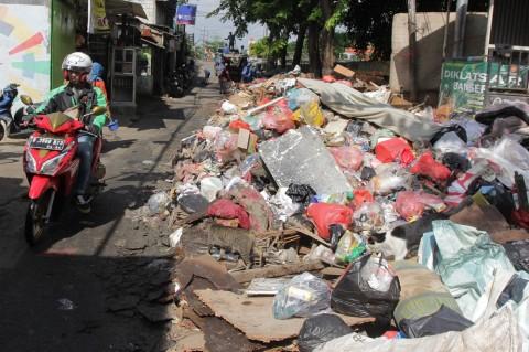 Publik Diminta Bijak Soal Sampah