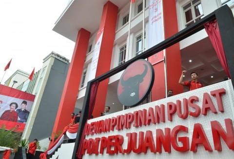 DPP PDI Perjuangan Batasi Akses Media untuk Meliput