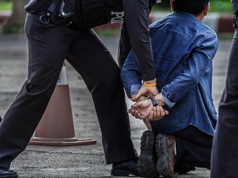Warga AS Penabrak WNI Divonis Tahanan Rumah