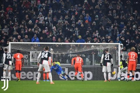 Hasil Pertandingan Hari Ini: Juventus, Milan, MU Kompak Menang