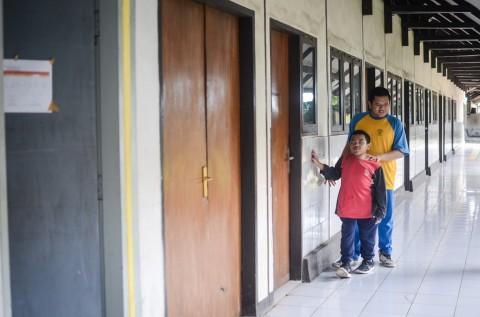 Revitalisasi Balai Wyata Guna Disebut untuk Kepentingan Difabel