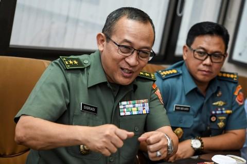 Dukungan Panglima TNI ke Bos Sritex Bersifat Pribadi