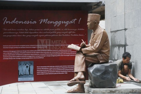 Bung Karno, Aceh, dan Pemikiran Ekonominya