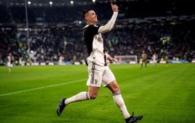 Tekad Sarri Bantu Ronaldo Raih Ballon d'Or Keenam