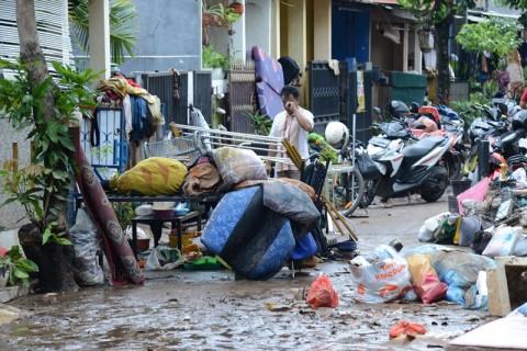 Tips Memilih Hunian Bebas Banjir