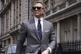 Belum Ada Pengganti Daniel Craig Perankan James Bond