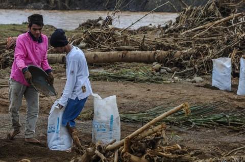 Biaya Urus Sertifikat Rusak Pascabencana di Banten Rp50 Ribu