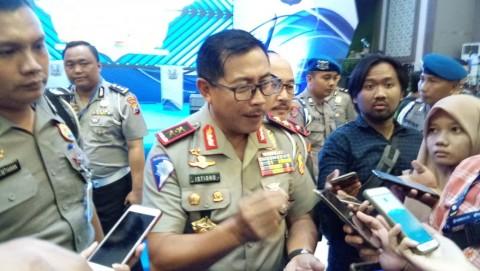 <i>E-tilang</i> di Surabaya Dijadikan Contoh Seluruh Polda