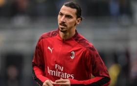 Inzaghi: Ibrahimovic Yakin Bisa Berikan Prestasi untuk Milan