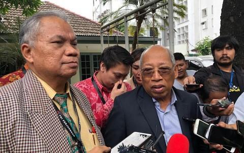 PDIP Ogah Mengurusi Kasus Hukum Harun Masiku
