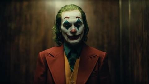 Spontanitas Joaquin Phoenix saat Syuting Film Joker