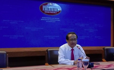 Indonesian Festival Will Bring MSMEs to Russia: Ambassador