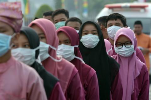 Antisipasi Pemerintah Mencegah Penyebaran Penyakit Pneumonia