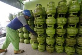 Tambah Subsidi Gas 3 Kg untuk Aktivitas Ekonomi Rakyat Desa