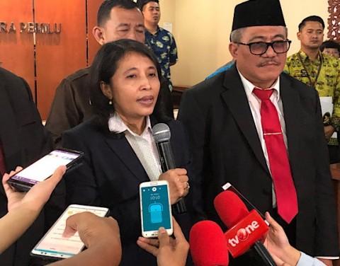 DKPP Berharap Kasus Wahyu Pelajaran Bagi KPU