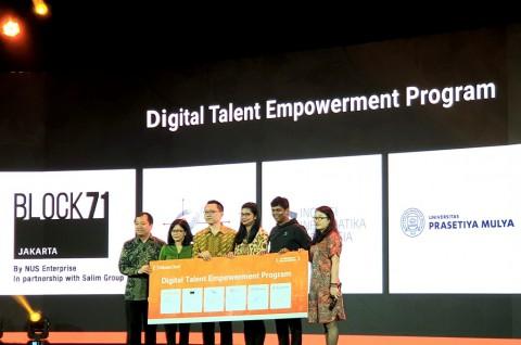 Alibaba Cloud Gandeng Institusi Pendidikan Indonesia
