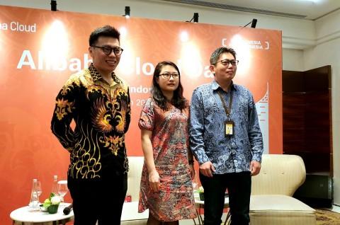 Tahun 2020, Alibaba Dukung Tranformasi Digital Indonesia
