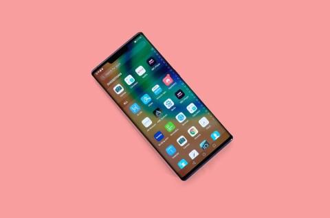 Huawei Jual 240 Juta Smartphone di 2019