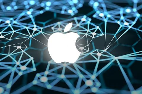 Apple Akuisisi Perusahaan Teknologi untuk Simpan Data AI di iPhone