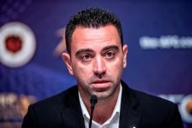 Terungkap, Alasan Xavi Tolak Tawaran Barcelona