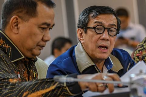 Menteri Yasonna Dikritik Memojokkan Anak Priok