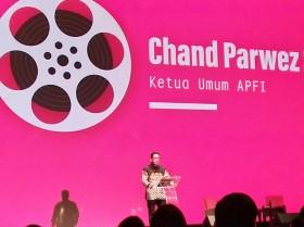 Survei: Film Komedi Paling Favorit di Indonesia