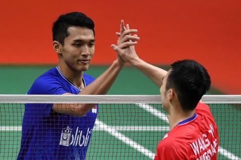 Jojo Tembus Perempat Final Indonesia Masters