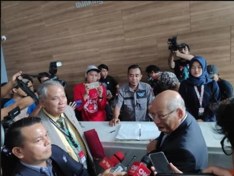 PDIP Pertanyakan Surat Penggeledahan KPK ke Dewas