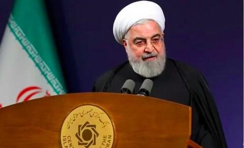 Presiden Iran Inginkan Dialog untuk Cegah Perang