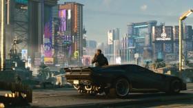Tanggal Rilis Cyberpunk 2077 Mundur ke September