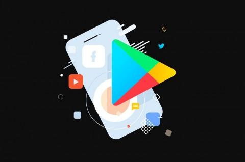 Google Play Store tak Lagi Tampilkan Notifikasi Update