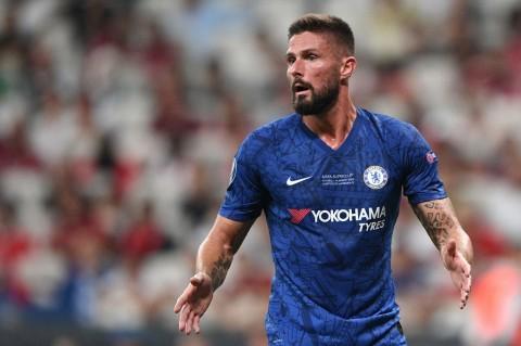 Proses Transfer Olivier Giroud ke Inter Sukses?