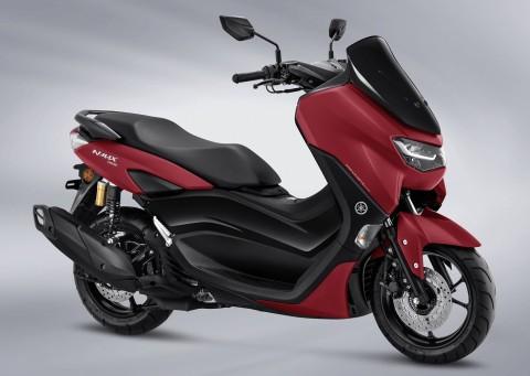 All New Yamaha Nmax Dibanderol Kurang Dari Rp30 Juta