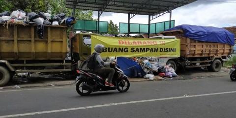 Masyarakat DIY Diminta Kelola Sampah secara Mandiri