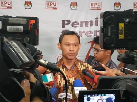 Pramono Ingin Komisioner KPU Saling Mengingatkan