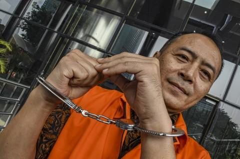 Eks Bos Lippo Cikarang Segera Dieksekusi
