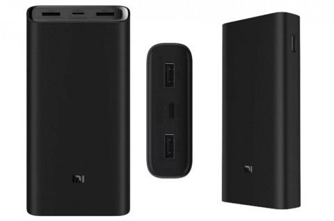 Xiaomi Hadirkan 4 Powerbank Anyar