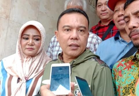 DPR Bakal Diskusikan Putusan Paripurna Soal Insiden Semanggi