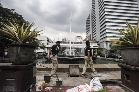 DKI Siapkan Tim Hukum Hadapi Gugatan Korban Banjir