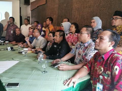Sejumlah Karyawan TVRI Sampaikan Mosi Tidak Percaya