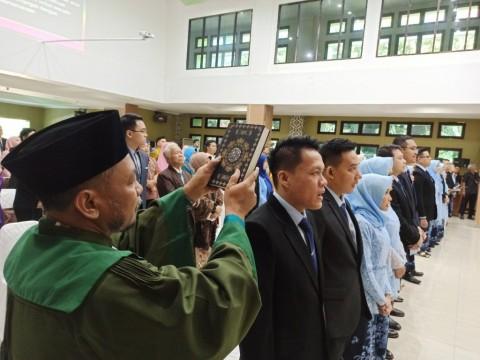 Mahasiswa Kedokteran UNS Asal Myanmar Raih IPK Tertinggi